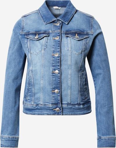 Orsay Veste mi-saison en bleu denim, Vue avec produit