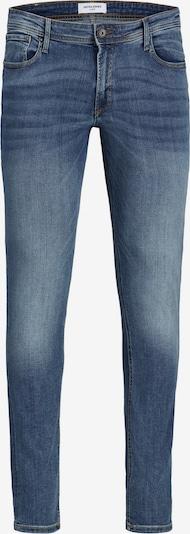 Jack & Jones Plus Jeans 'Liam' in blue denim, Produktansicht