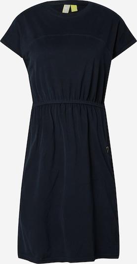 Alife and Kickin Robe 'Shally' en bleu marine, Vue avec produit