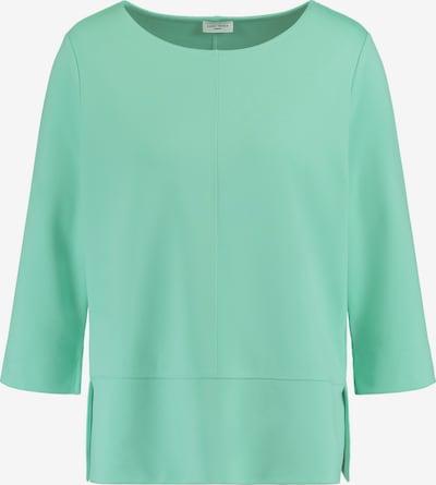 GERRY WEBER Shirt in mint, Produktansicht