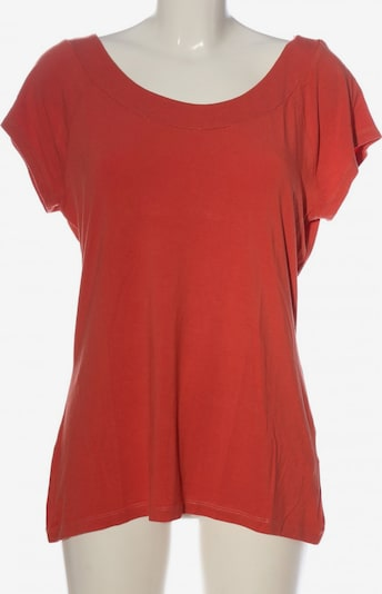 King Louie U-Boot-Shirt in XL in rot, Produktansicht