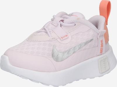 Nike Sportswear Brīvā laika apavi 'Reposto' debesu lillā / Sudrabs, Preces skats