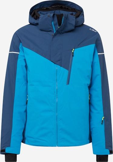 CMP Zunanja jakna | mornarska / kraljevo modra barva, Prikaz izdelka
