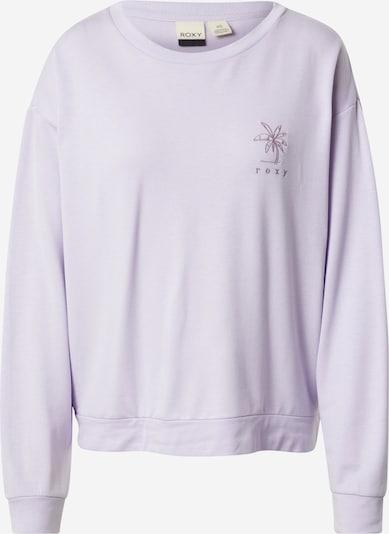 ROXY Sweatshirt in lavendel, Produktansicht