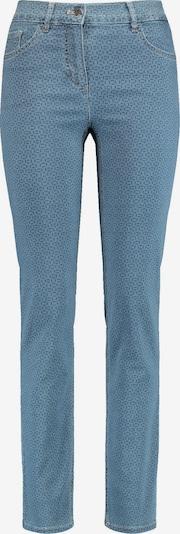 GERRY WEBER Jeans in blau / dunkelblau, Produktansicht