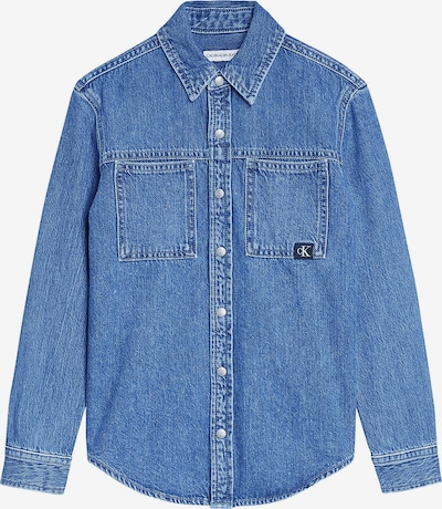 Calvin Klein Jeans Shirt ' ' in de kleur Gemengde kleuren, Productweergave