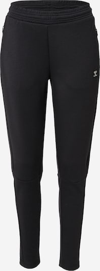 Hummel Športne hlače 'ESSI' | črna barva, Prikaz izdelka