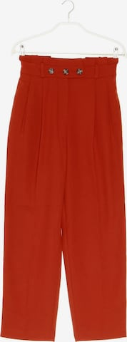 Topshop Pants in XS in Red