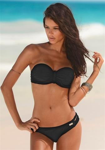 Bikini di BUFFALO in nero