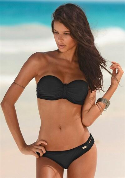 BUFFALO Бански тип бикини в черно, Преглед на модела
