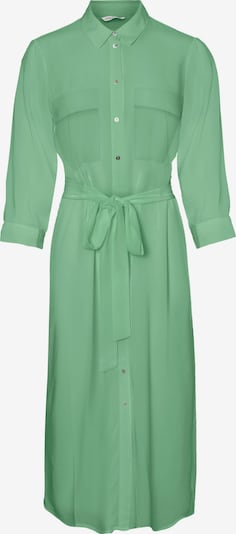 ONLY Blusenkleid in hellgrün, Produktansicht