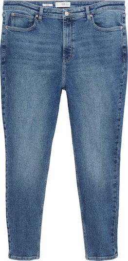 MANGO Jeans 'soho' in Cobalt blue, Item view
