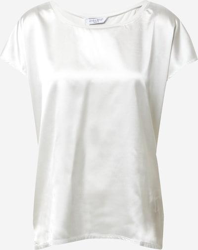 ZABAIONE Shirt 'Chloe' in offwhite, Produktansicht