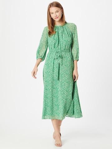 Whistles - Vestido en verde