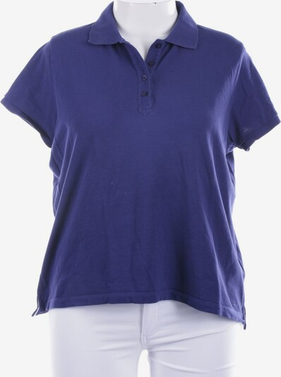 FALKE Shirt in XXXL in blau, Produktansicht