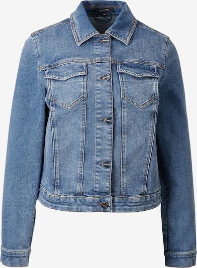 COMMA Jacke in blau, Produktansicht