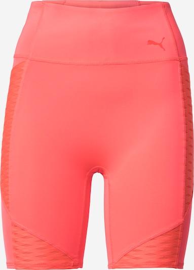 PUMA Športové nohavice - koralová, Produkt