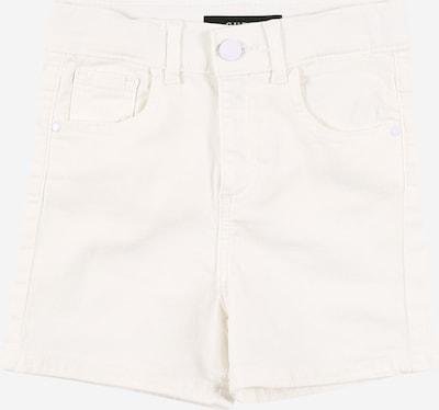 Jeans GUESS di colore bianco naturale, Visualizzazione prodotti