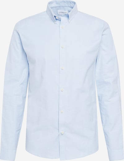 Lindbergh Hemd in hellblau, Produktansicht