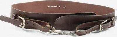 Josephine & Co. Gürtelschnalle in XS-XL in braun, Produktansicht