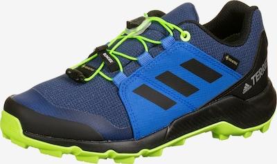 ADIDAS PERFORMANCE Chaussure de sport en bleu / bleu foncé, Vue avec produit