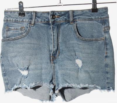 TWINTIP Jeansshorts in M in blau, Produktansicht