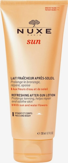 Nuxe Sonnenschutzlotion 'Refreshing After-Sun' in weiß, Produktansicht