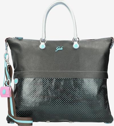 Gabs Handtasche 'G3 Plus' in schwarz, Produktansicht