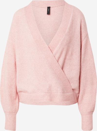 Pullover 'AGATE' Y.A.S di colore rosa, Visualizzazione prodotti