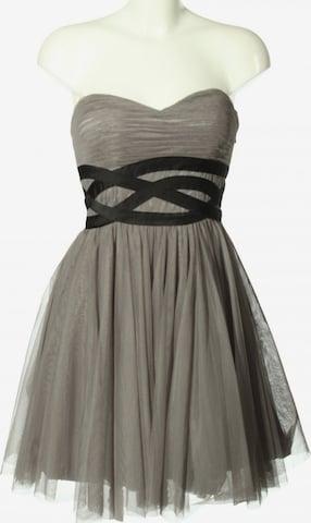 Laona Dress in XS in Grey