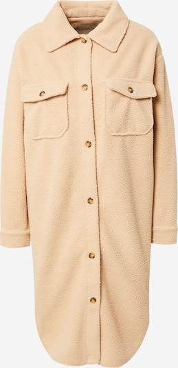 Soyaconcept Abrigo de entretiempo 'TRINE' en beige, Vista del producto