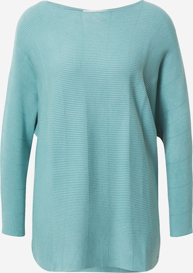 TOM TAILOR DENIM Pullover in pastellblau, Produktansicht