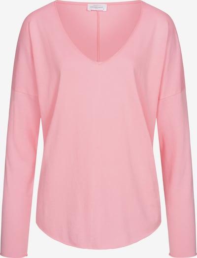 Cotton Candy Langarmshirt 'NOELLE' in pink, Produktansicht