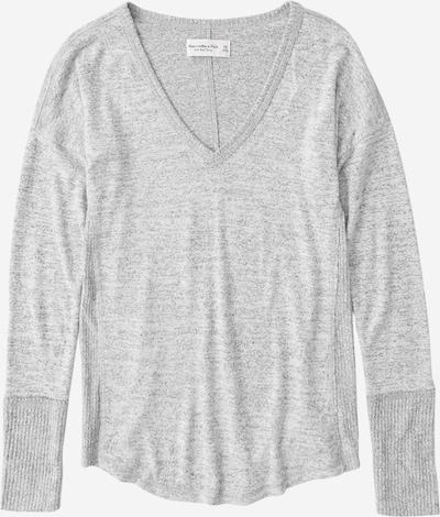 Megztinis iš Abercrombie & Fitch , spalva - pilka, Prekių apžvalga