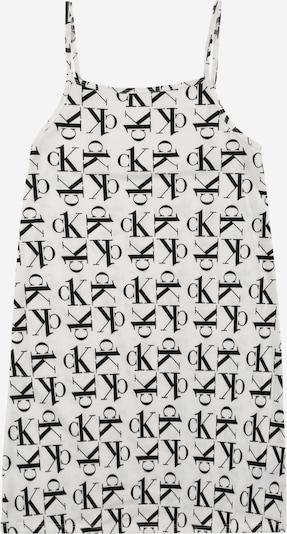 Calvin Klein Underwear Vestido en blanco, Vista del producto