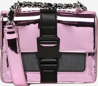 Geantă de umăr 'Item' Tommy Jeans pe roz, Vizualizare produs