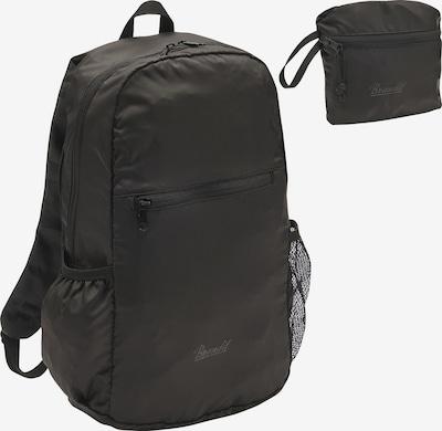 Brandit Rucksack 'Roll Bag' in schwarz, Produktansicht