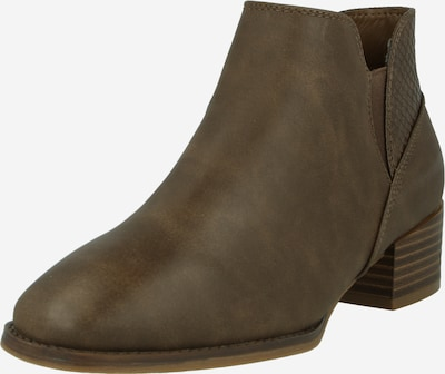 CALL IT SPRING Stiefelette 'DAHLIA' in brokat, Produktansicht