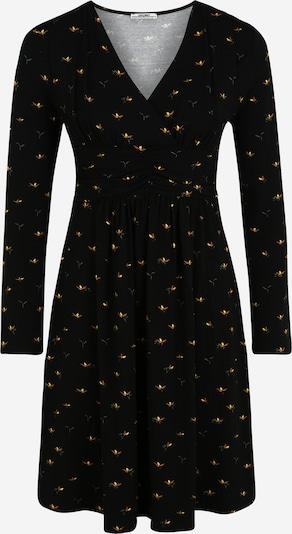 LOVE2WAIT Kleid in gold / grün / orange / schwarz, Produktansicht