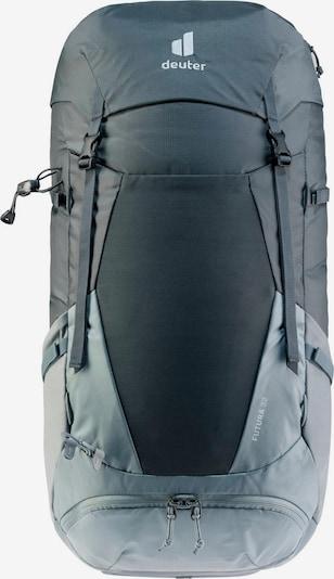 DEUTER Sportrucksack 'Futura' in marine / grau / weiß, Produktansicht
