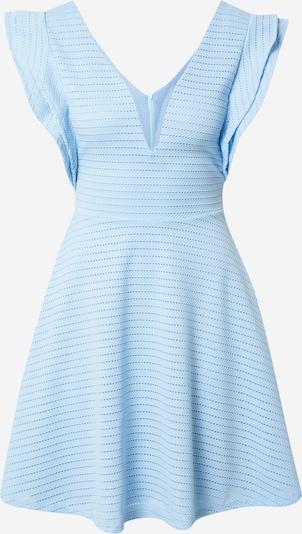 WAL G. Koktejlové šaty 'JILLIAN' - světlemodrá, Produkt