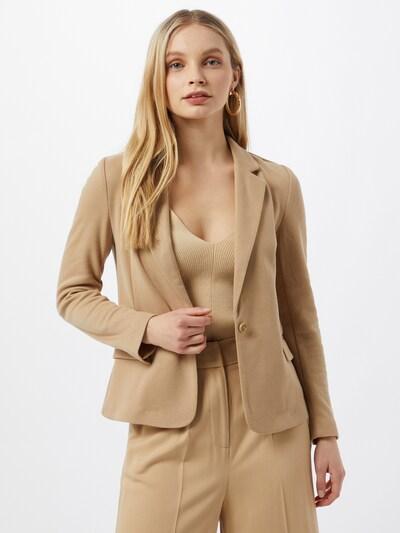 VERO MODA Blazer 'JULIA' en marrón claro, Vista del modelo