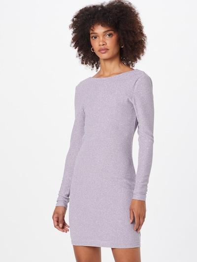 Tally Weijl Kleid in lavendel, Modelansicht