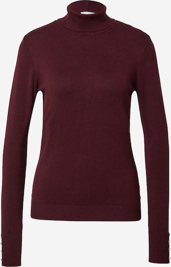 VILA Sweater 'JENEVE' in Wine red, Item view