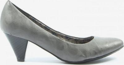 Street Super Shoes High Heels in 37 in hellgrau, Produktansicht