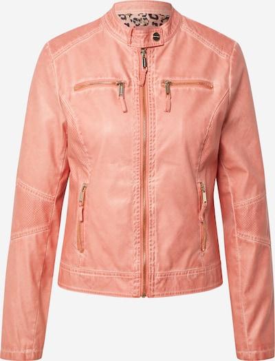 RINO & PELLE Jacke in orange, Produktansicht