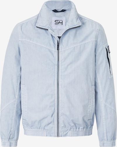 S4 Jackets Jacke in hellblau, Produktansicht