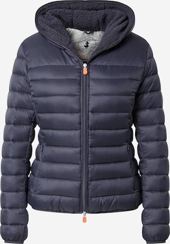 SAVE THE DUCKPrijelazna jakna 'GWEN' - plava boja