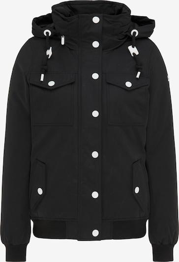 ICEBOUND Jacke in schwarz, Produktansicht
