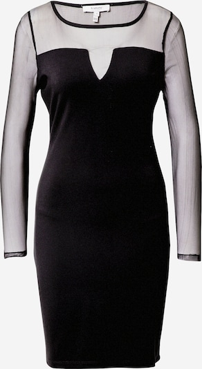 Rochie b.young pe negru, Vizualizare produs